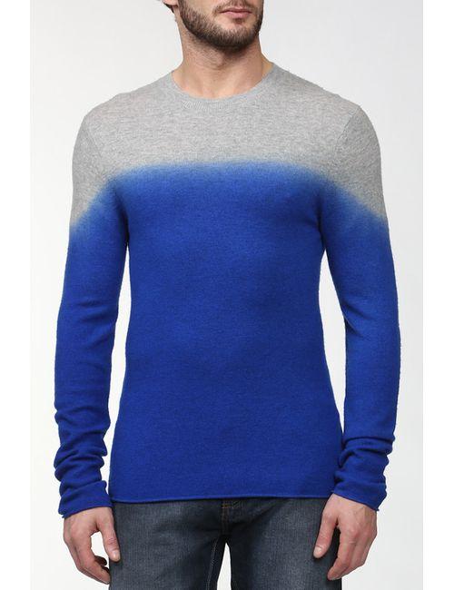 Ann Demeulemeester | Мужской Многоцветный Пуловер Вязаный