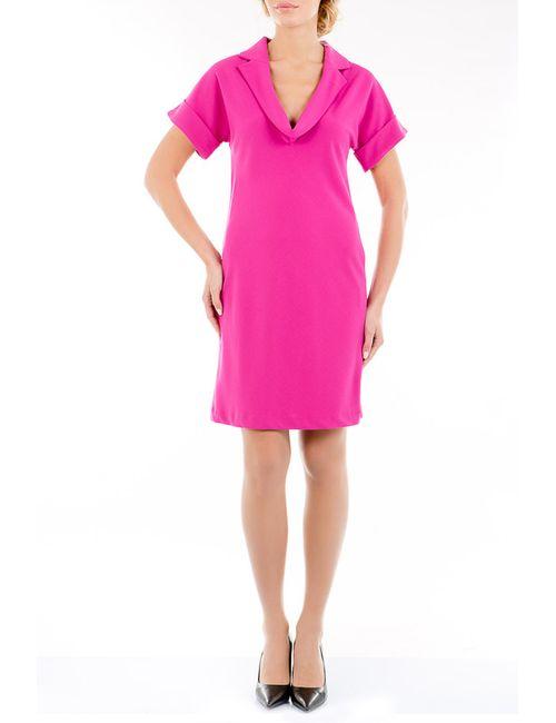 Levall   Женское Розовое Платье