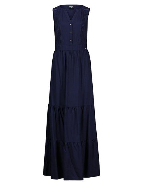 Finn Flare | Женское Голубое Платье