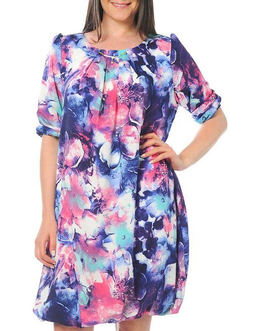 Milanesse   Женское Многоцветное Платье