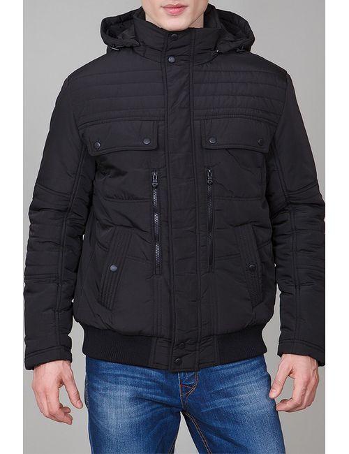 Conver   Мужская Черный Куртка