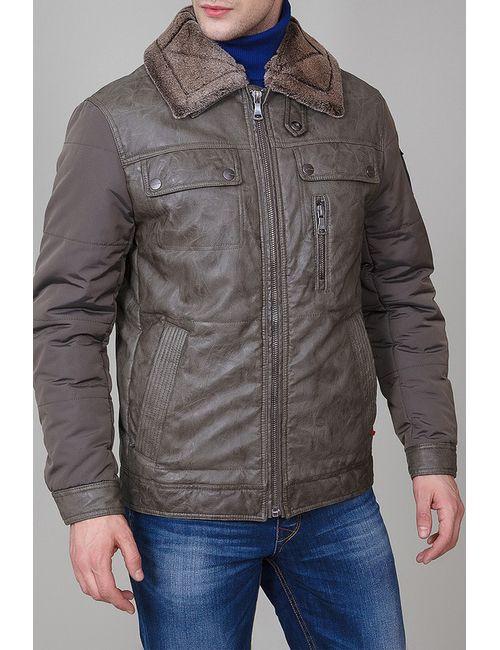 Tom Farr | Мужская Серая Куртка