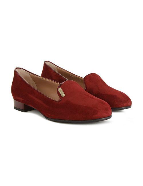 Donna Serena | Женские Красные Туфли