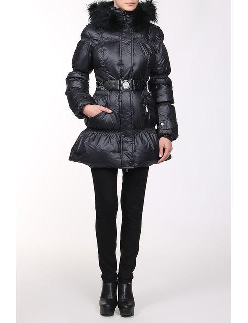 Lawine   Женское Чёрное Пальто
