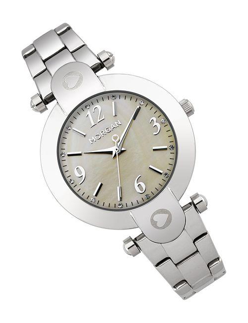 Morgan | Женские Серебряные Часы Наручные