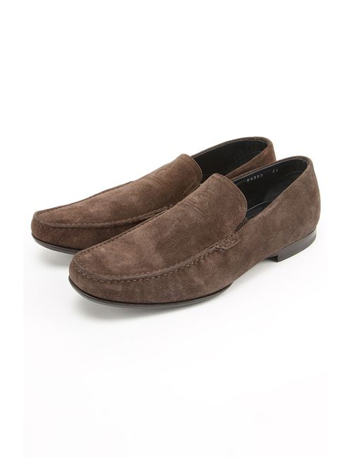 Giorgio Fabiani | Мужские Бежевые Туфли