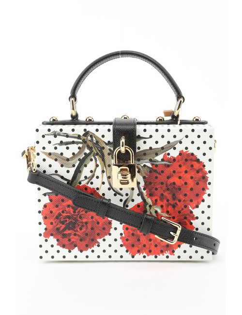 Dolce & Gabbana | Женская Многоцветная Сумка