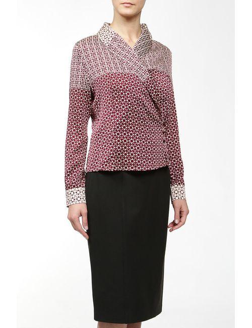Bgn   Женская Многоцветная Блуза