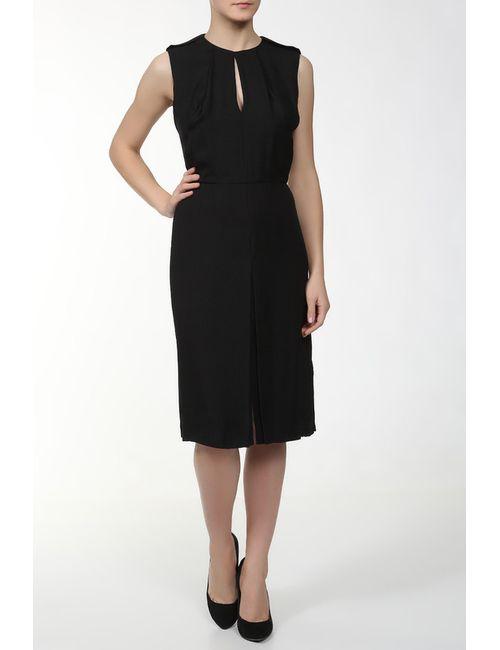 Belstaff | Женское Чёрное Платье