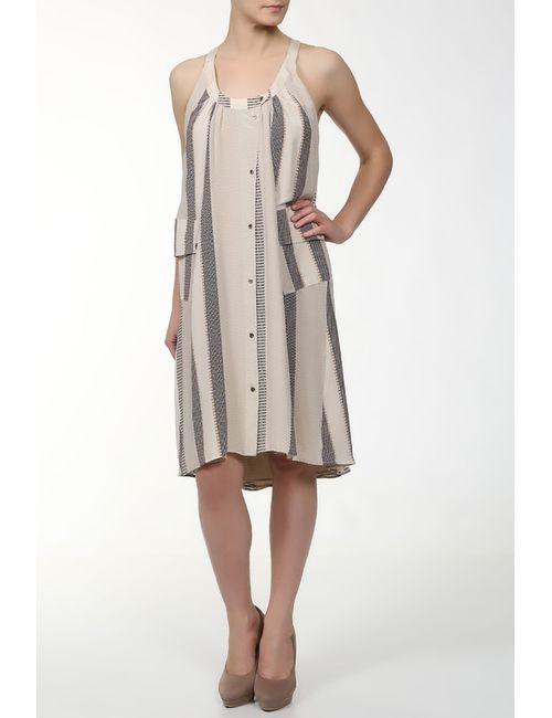 Belstaff   Женское Многоцветное Платье