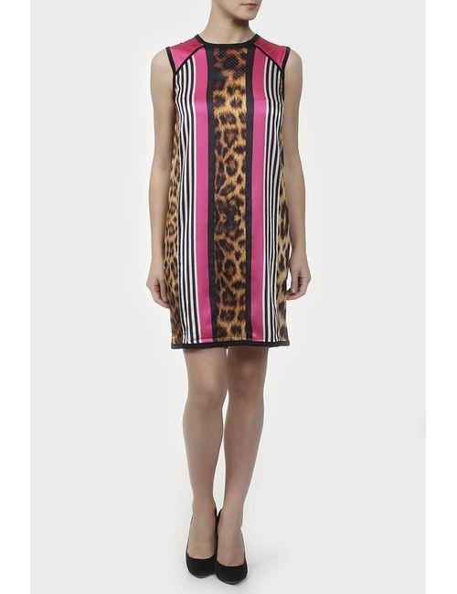 Marco Bologna | Женский Многоцветный Платье Джерси
