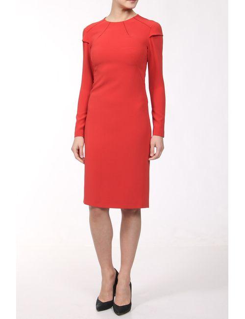 Bgn | Женское Красное Платье