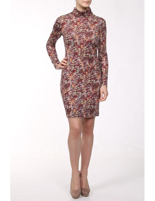 Bgn | Женское Коричневое Платье