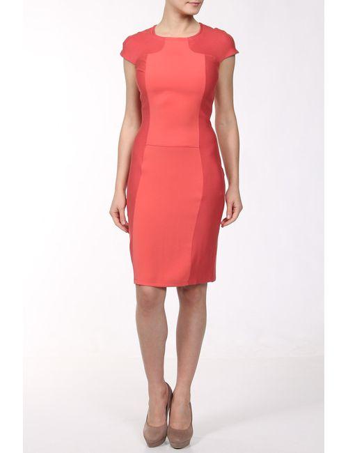 Bgn   Женское Красное Платье
