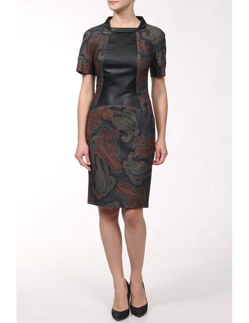 Bgn | Женское Серое Платье