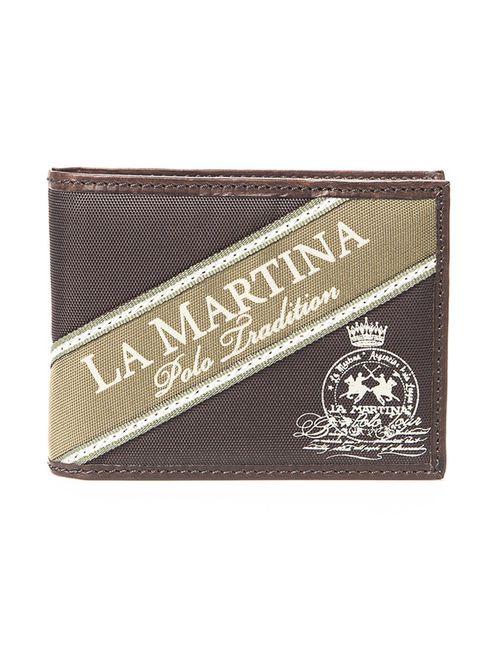 La martina | Женский Коричневый Кошелек
