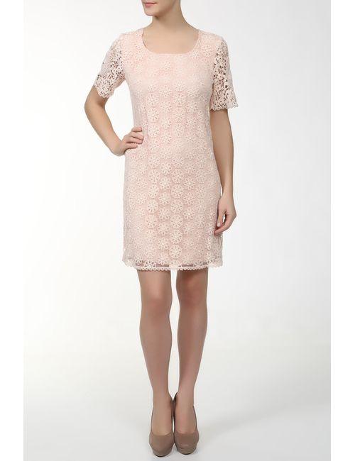 Paolo Petrone   Женское Розовое Платье