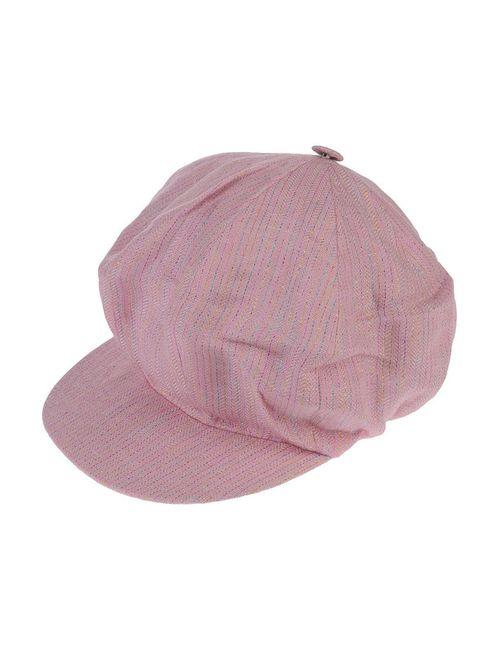 SANGIUSEPPE | Женская Розовая Шапка
