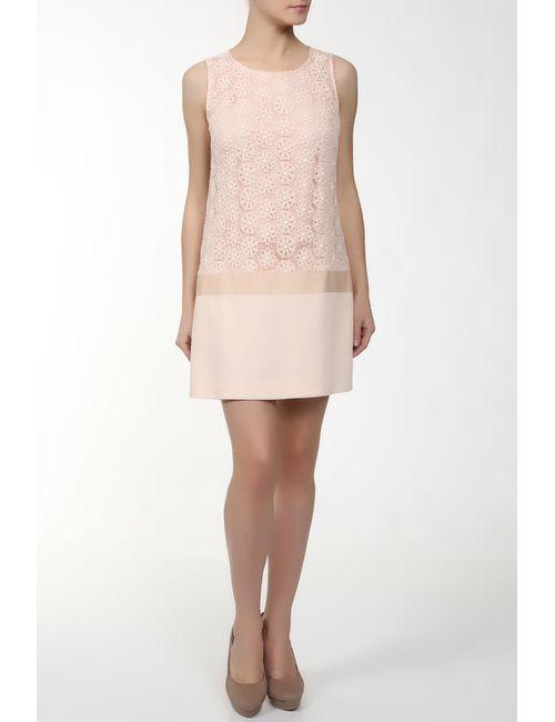 Paolo Petrone | Женское Розовое Платье