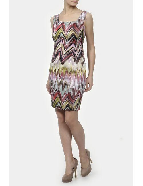 D.exterior | Женское Многоцветное Платье