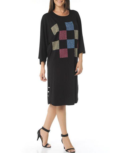 Gullietta Fashion | Женское Черный Платье