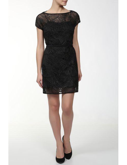 Catherine Malandrino | Женское Черный Платье 2 Предмета