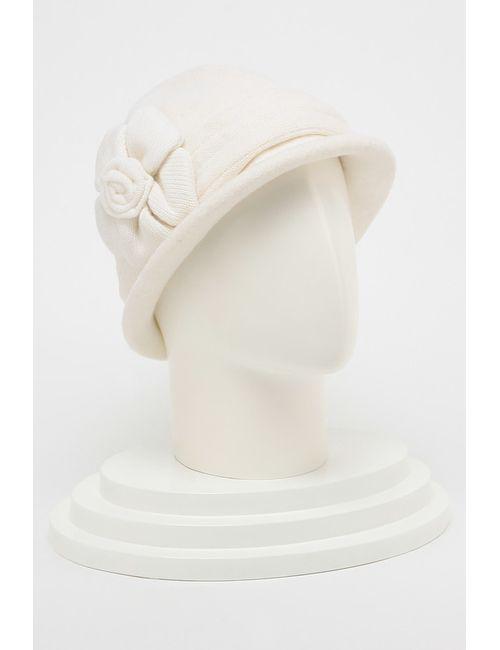 Tonak | Женская Белая Шляпа