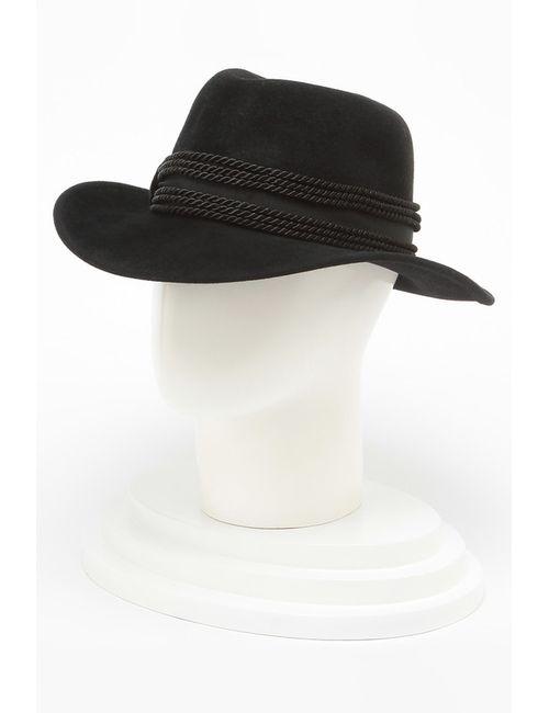 Tonak | Женская Черный Шляпа