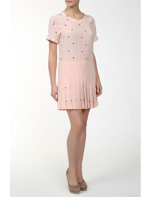 Sea Ny   Женское Розовое Платье
