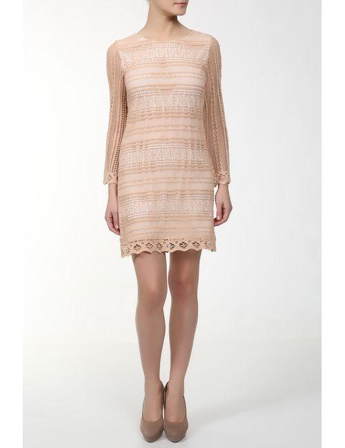 MSGM | Женское Многоцветное Платье