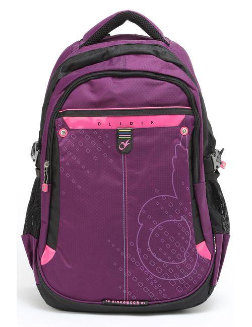 OLIDIK | Женский Многоцветный Рюкзак