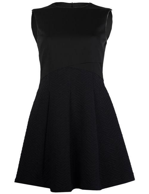 Max Mara | Женское Чёрное Платье