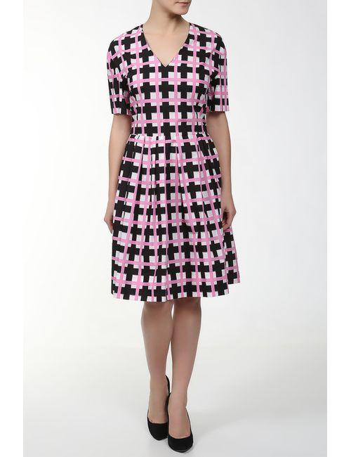 Marni | Женское Розовое Платье