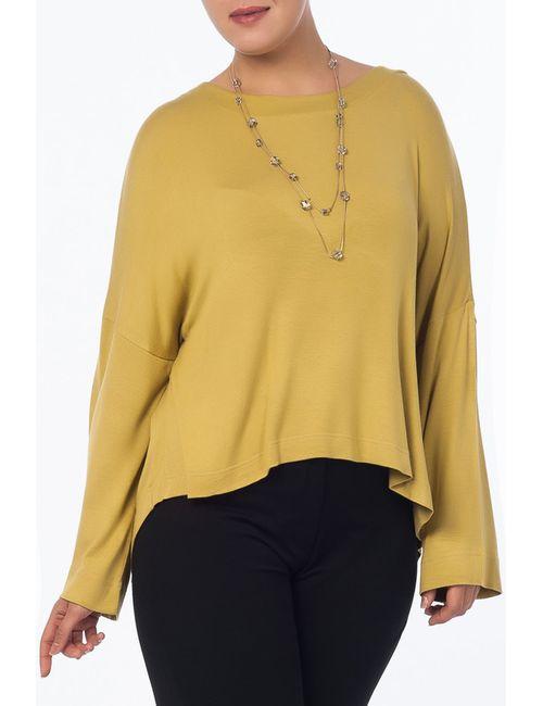 Gullietta Fashion | Женская Золотая Туника