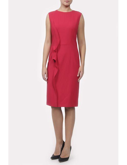 Elie Saab | Женское Розовое Платье