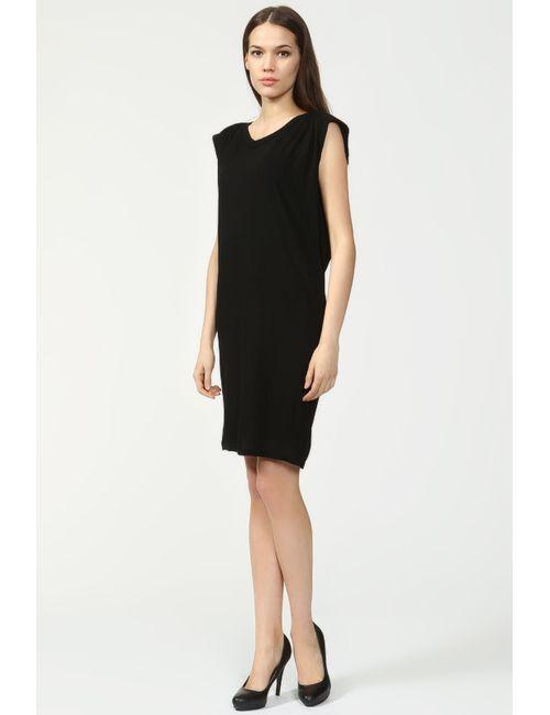 Clu | Женское Черный Платье