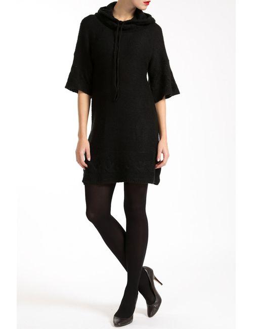 Lea Fashion | Женское Черный Платье