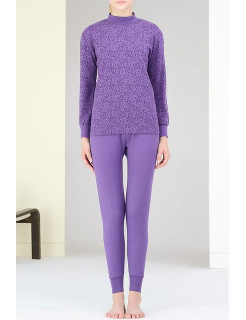 I'd | Женский Фиолетовый Комплект