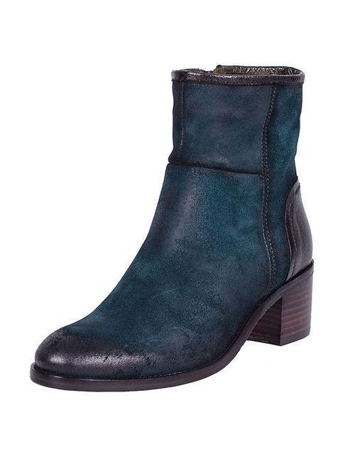 Roberto Botella | Женские Зелёные Ботинки