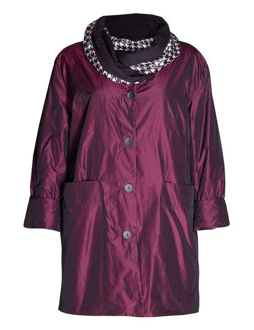Klod'elle | Женское Красное Пальто