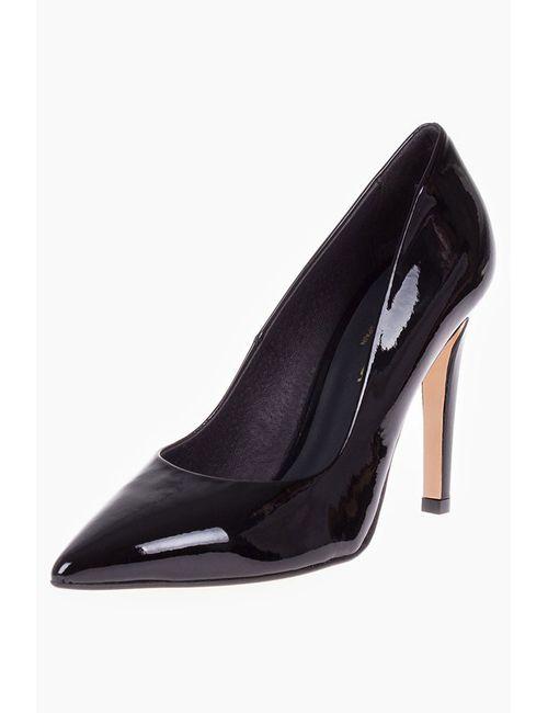 Roberto Botella | Женские Чёрные Туфли
