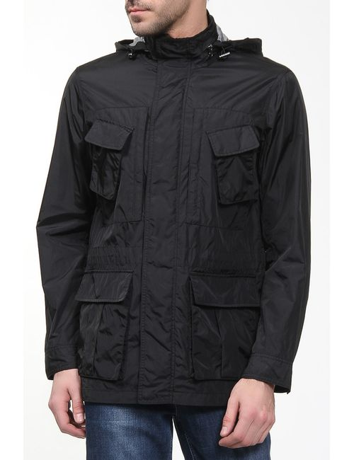 Michael Kors   Мужская Чёрная Куртка