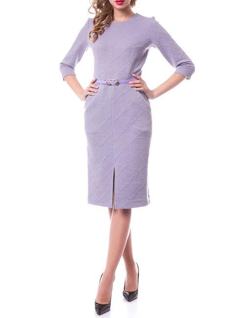 OKS | Женское Фиолетовое Платье