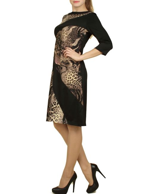 Mankato   Женское Многоцветное Платье