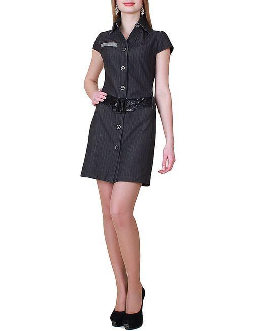 Mankato | Женское Серое Платье