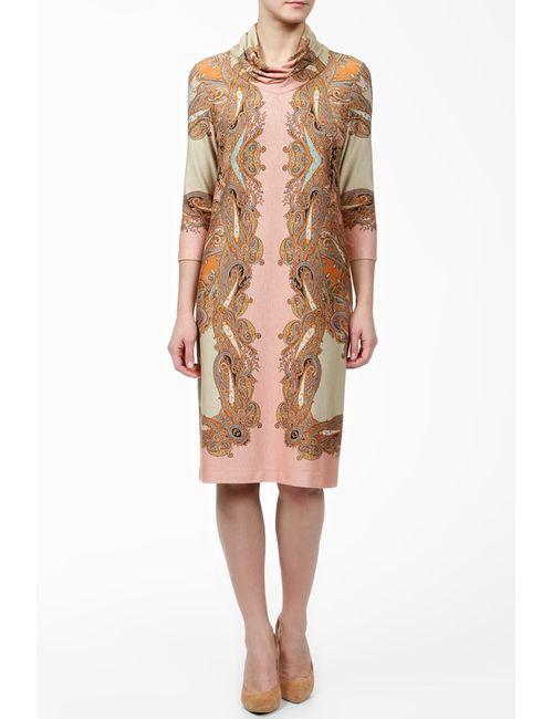 M.Reason | Женское Оранжевое Платье