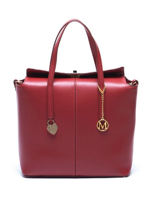 MANGOTTI BAGS | Женская Красная Сумка