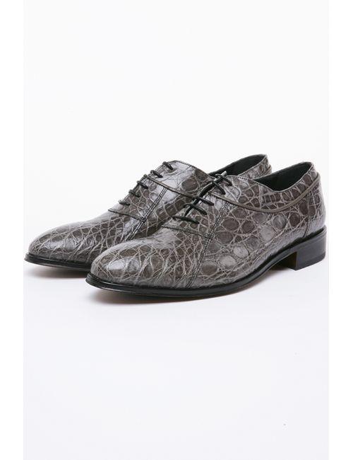 Bouton | Мужские Серые Туфли