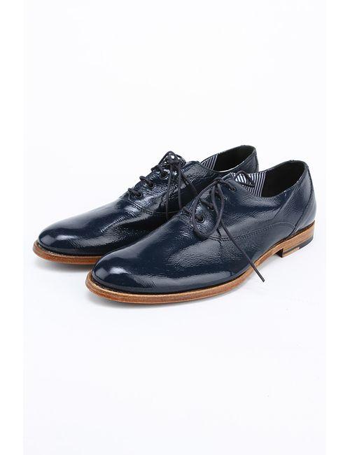 Bouton | Мужские Синие Туфли