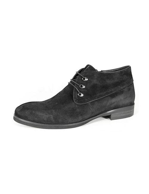 Marko | Мужские Чёрные Ботинки